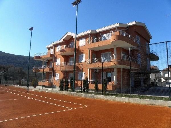 Квартира в Будве, Черногория, 70 м2 - фото 1