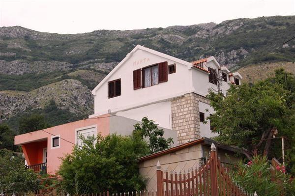 Отель, гостиница в Сутоморе, Черногория, 196 м2 - фото 1