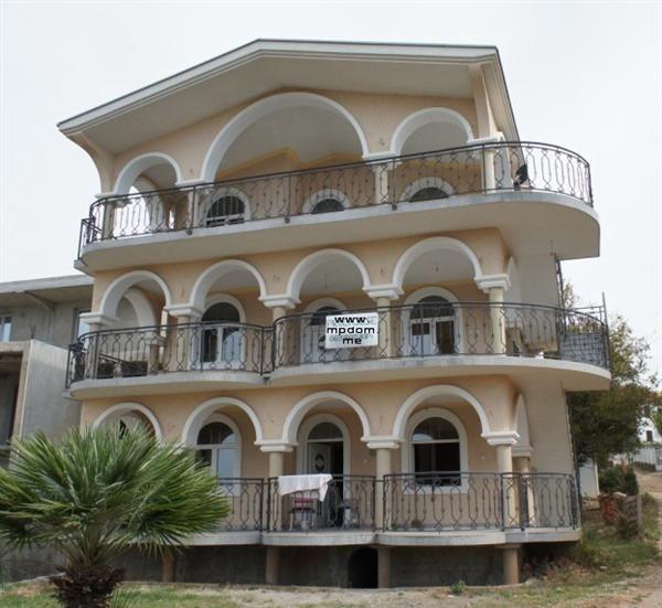 Отель, гостиница в Добра Воде, Черногория, 330 м2 - фото 1