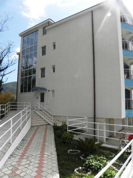 Квартира в Игало, Черногория, 48 м2 - фото 1