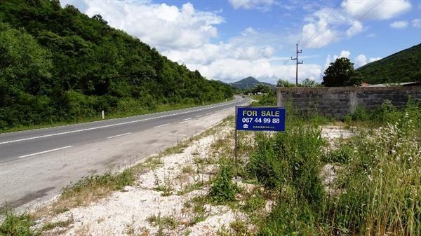 Земля grbalj, Черногория, 1600 м2 - фото 1