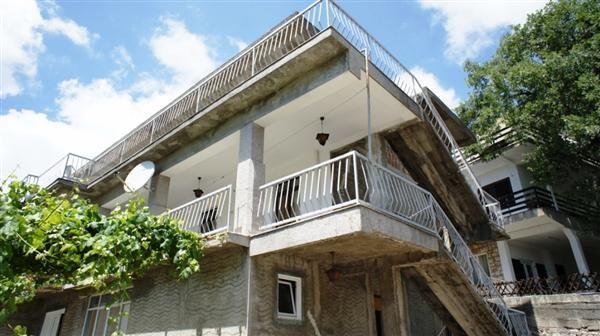 Отель, гостиница в Сутоморе, Черногория, 418 м2 - фото 1