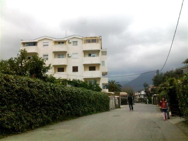 Квартира в Шушани, Черногория, 38 м2 - фото 1