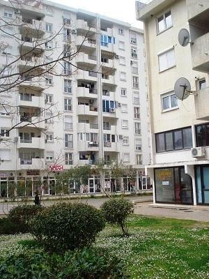 Квартира в Баре, Черногория, 87 м2 - фото 1