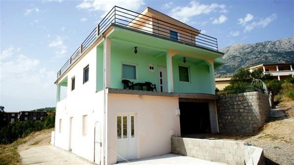 Дом в Добра Воде, Черногория, 327 м2 - фото 1