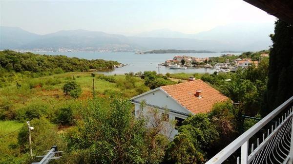 Дом на полуострове Луштица, Черногория, 838 м2 - фото 1