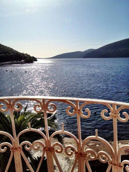 Вилла на полуострове Луштица, Черногория - фото 1