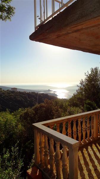 Дом на полуострове Луштица, Черногория, 630 м2 - фото 1