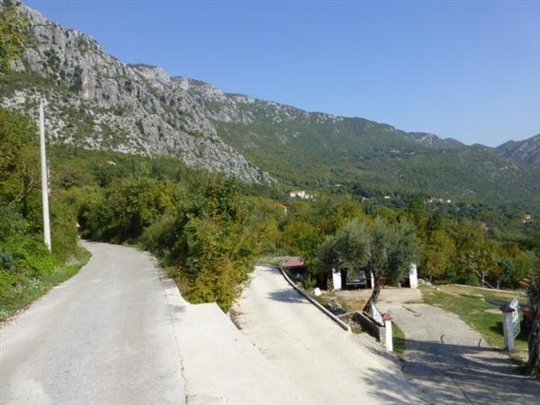 Земля в Херцеге Нови, Черногория, 2327 м2 - фото 1