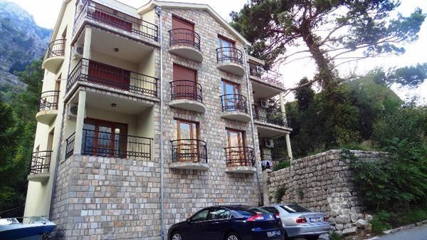 Квартира в Муо, Черногория, 56 м2 - фото 1