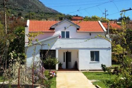 Дом в Добра Воде, Черногория, 500 м2 - фото 1