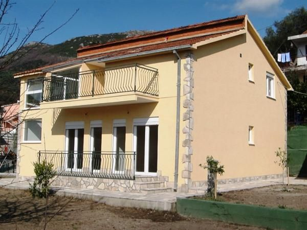 Дом в Баре, Черногория, 484 м2 - фото 1