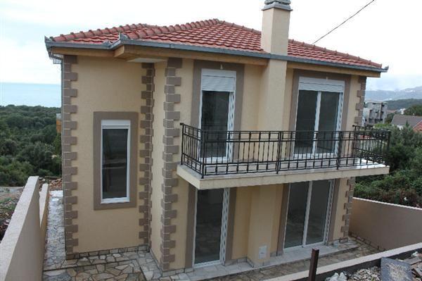 Дом в Утехе, Черногория, 249 м2 - фото 1