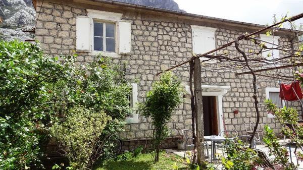 Дом в Доброте, Черногория, 270 м2 - фото 1