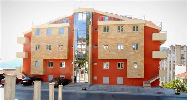 Квартира в Игало, Черногория, 42 м2 - фото 1