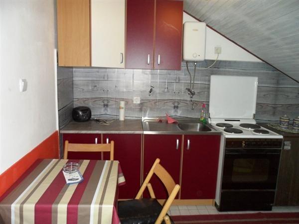 Квартира в Которе, Черногория, 30 м2 - фото 1