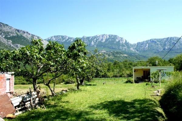 Земля в Баре, Черногория, 1500 м2 - фото 1
