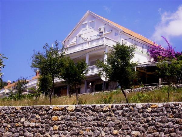 Дом в Добра Воде, Черногория, 977 м2 - фото 1