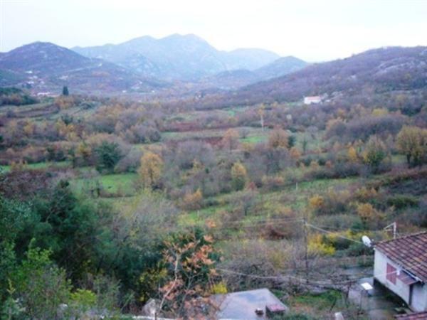 Земля в Цетине, Черногория, 55761 м2 - фото 1