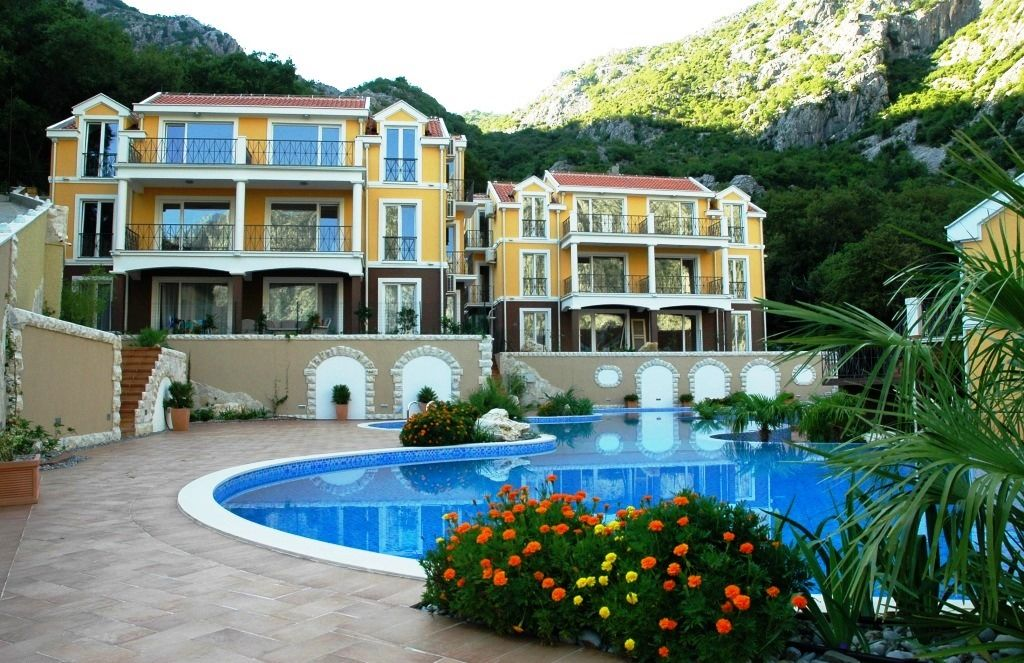 Квартира в Ораховаце, Черногория, 60 м2 - фото 1