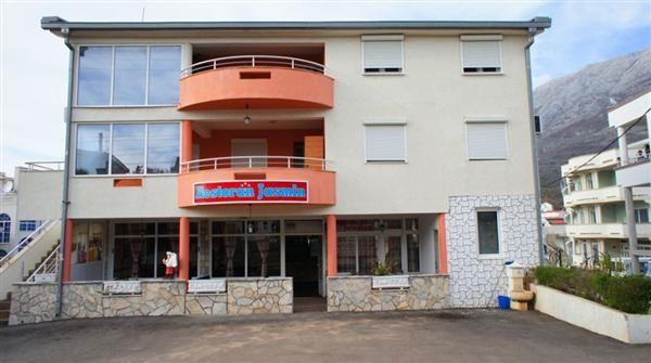 Отель, гостиница в Добра Воде, Черногория, 413 м2 - фото 1