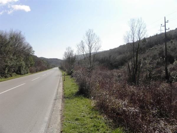 Земля grbalj, Черногория, 2600 м2 - фото 1