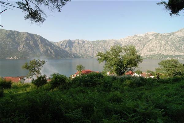 Земля в Столиве, Черногория, 8013 м2 - фото 1