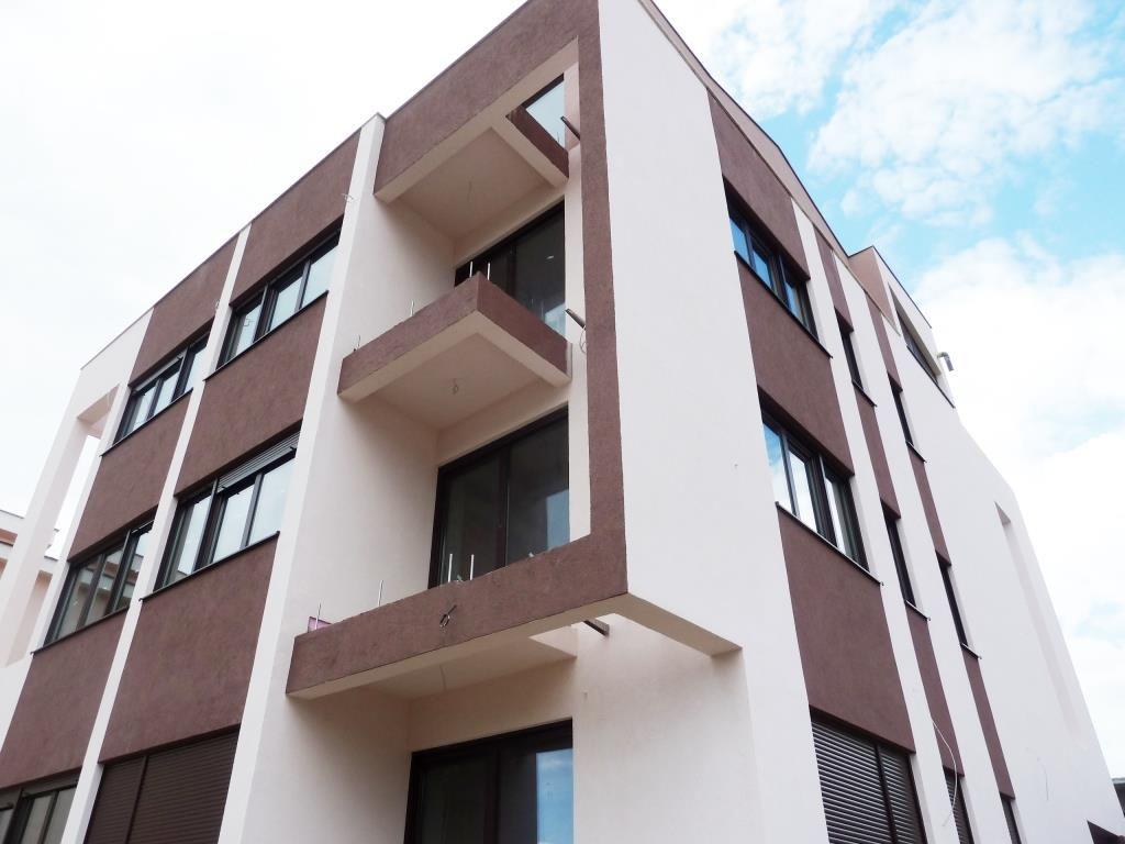 Квартира в Баре, Черногория, 45.7 м2 - фото 1