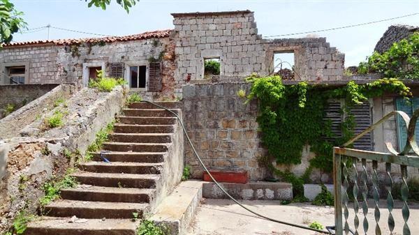 Дом в Будве, Черногория, 105 м2 - фото 1