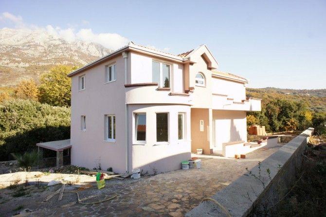 Дом в Добра Воде, Черногория, 150 м2 - фото 1