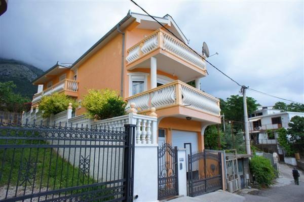 Дом в Сутоморе, Черногория, 177 м2 - фото 1