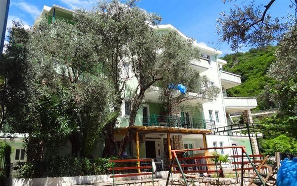 Квартира в Рафаиловичах, Черногория, 60 м2 - фото 1