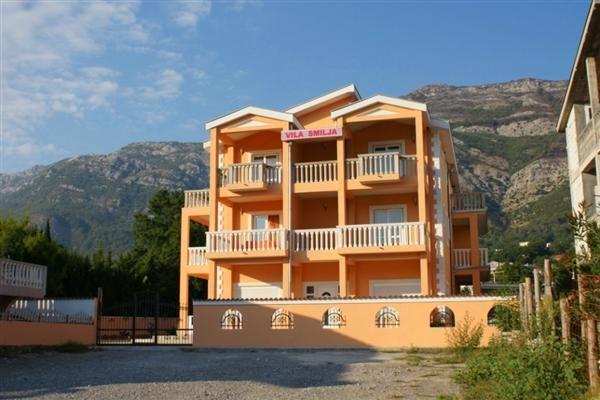 Отель, гостиница в Сутоморе, Черногория, 668 м2 - фото 1