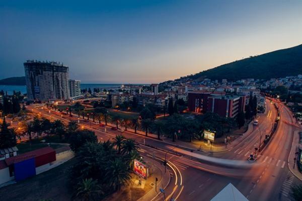 Квартира в Будве, Черногория, 50 м2 - фото 1