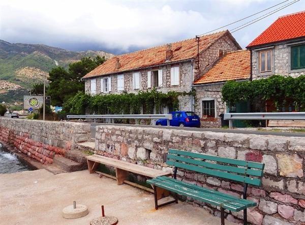 Дом в Тивате, Черногория, 575 м2 - фото 1