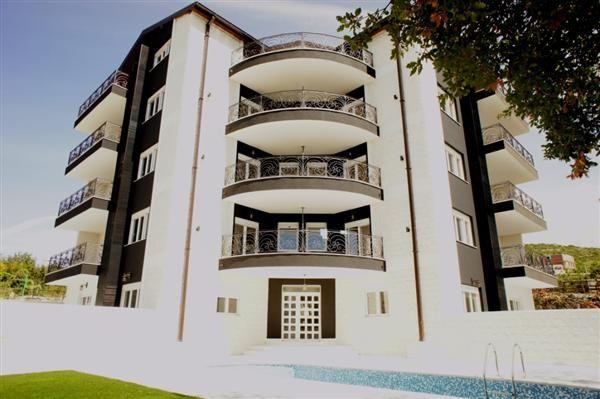 Отель, гостиница в Будве, Черногория, 1355 м2 - фото 1
