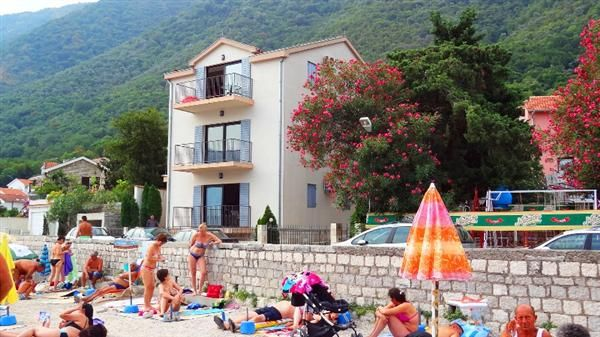 Квартира в Столиве, Черногория - фото 1