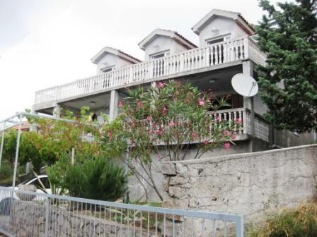 Дом в Будве, Черногория, 344 м2 - фото 1
