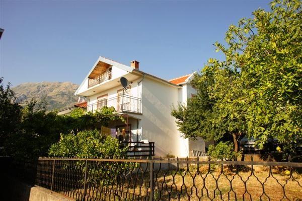 Дом в Добра Воде, Черногория, 412 м2 - фото 1