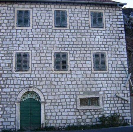 Дом в Муо, Черногория, 50 м2 - фото 1