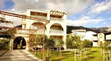 Дом в Баре, Черногория, 378 м2 - фото 1