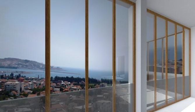 Квартира в Шушани, Черногория, 125 м2 - фото 1