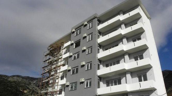Квартира в Рафаиловичах, Черногория, 45 м2 - фото 1
