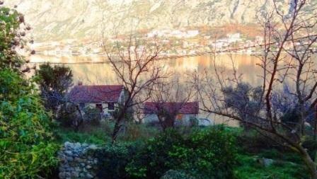 Земля в Муо, Черногория, 350 м2 - фото 1