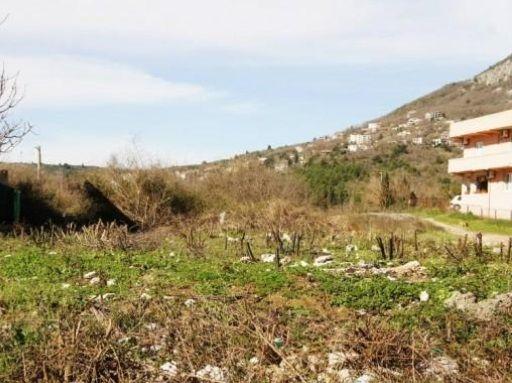 Земля в Сутоморе, Черногория, 588 м2 - фото 1