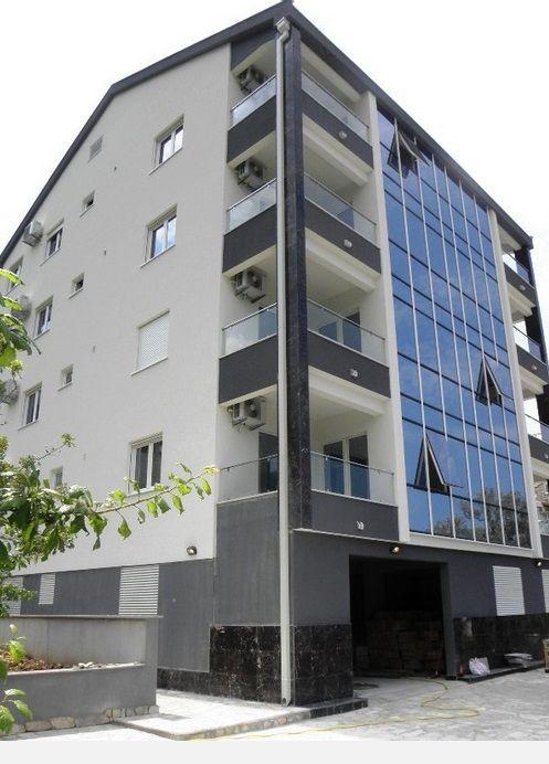 Квартира в Пржно, Черногория, 55 м2 - фото 1