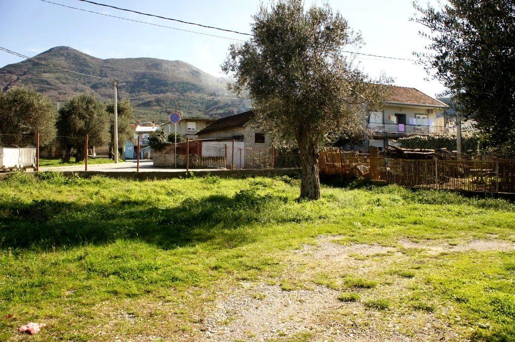 Земля в Баре, Черногория, 470 м2 - фото 1