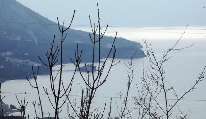 Земля в Будве, Черногория, 1700 м2 - фото 1