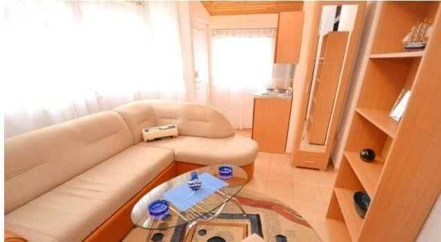 Квартира в Будве, Черногория, 62 м2 - фото 1