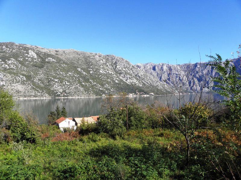 Земля в Столиве, Черногория, 3021 м2 - фото 1